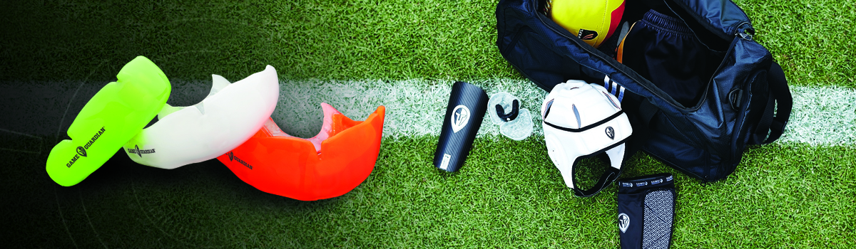 Custom Mouthguards in Perth