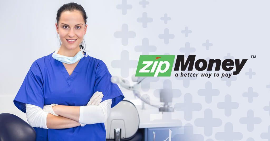 zipMoney for dental