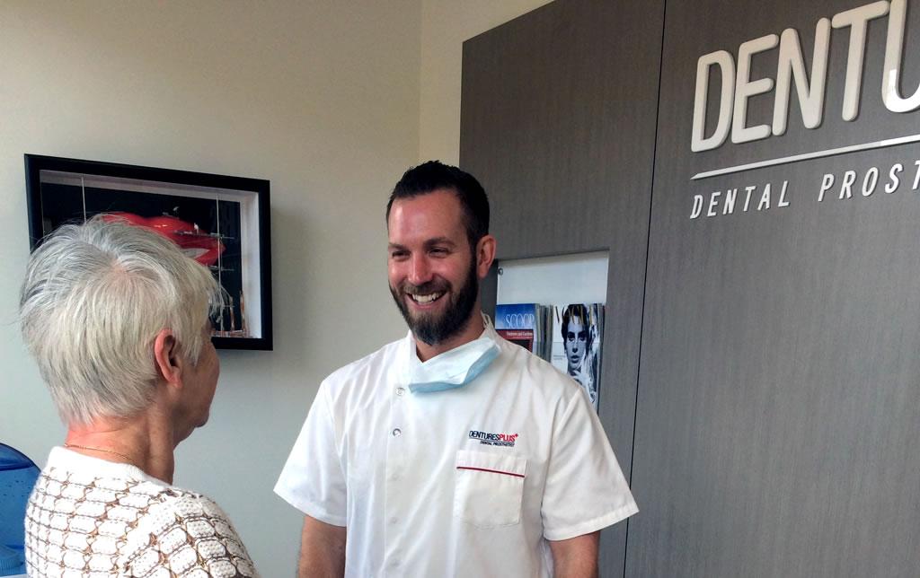 What Is a Dental Prosthetist  Denture Experts   Dentures Plus