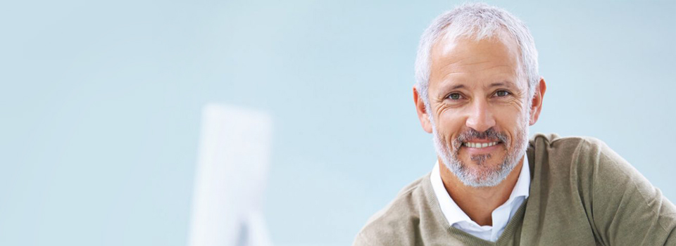 Removable implant-supported partial dentures in Perth