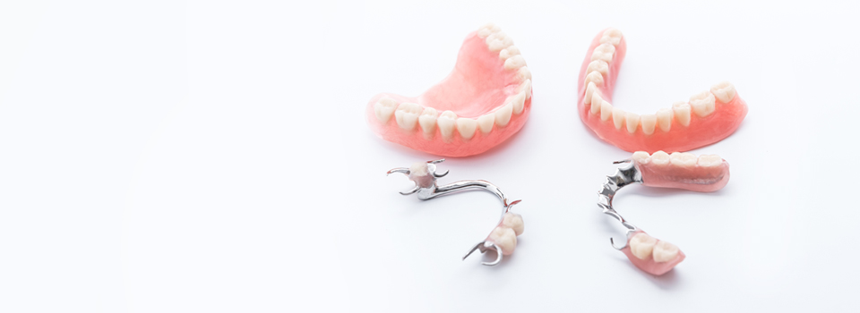 Emergency Denture Repairs | Mount Lawley & Mount Hawthorn