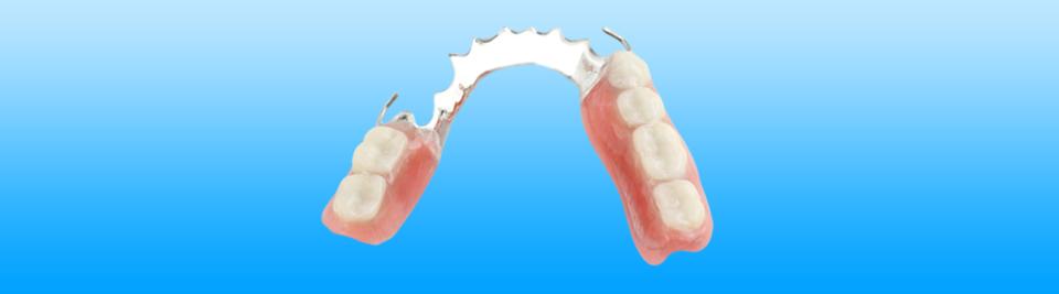 Partial dentures – a more affordable denture option