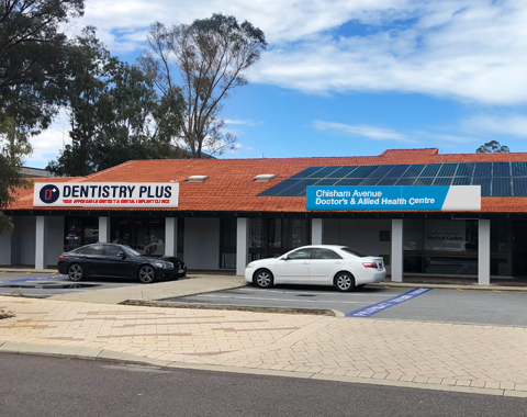 Dentures Plus Kwinana